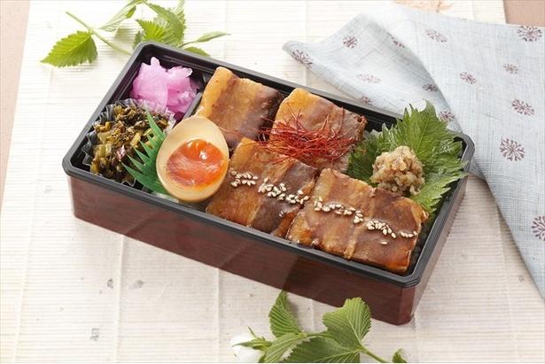 Dining萬來「鹿児島黒豚角煮弁当」