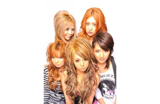 「小悪魔ageha」モデルたちによる美の競演に注目!!
