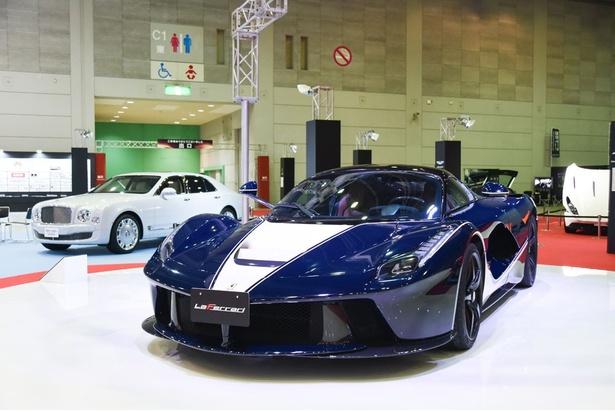 フェラーリ ラ フェラーリ