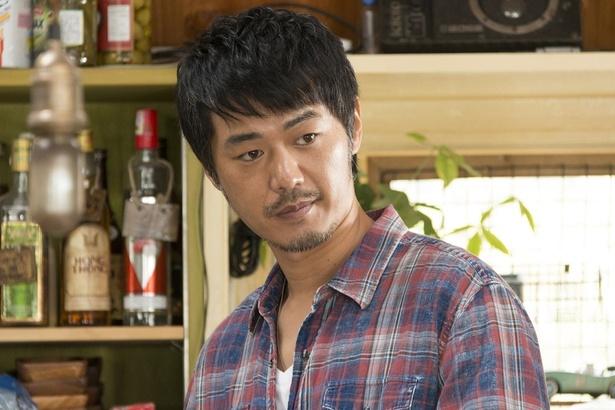 映画から初登場する平山浩行演じる杉崎