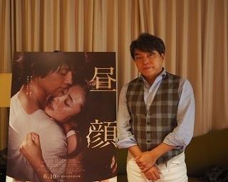映画「昼顔」西谷監督インタビュー「ラブストーリーだけでなく、女性同士の生き様のぶつかり合いも観てほしい」