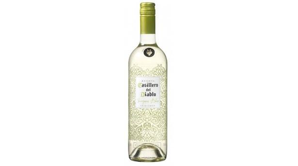 透明なボトルに植物のデザインを施すことで爽やかさを表現。キリっとした白ワインには若葉色、華やかなロゼワインには鮮やかなローズ色で、見た目にも涼しさを演出