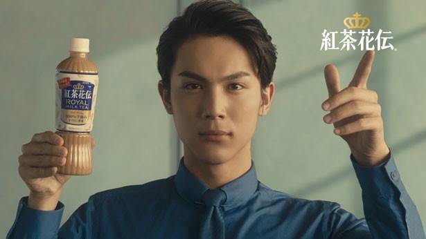 中川大志さんが若きマエストロを演じる新CMも要チェック!