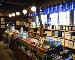 明治時代に建てられた情緒あふれる最北の酒造
