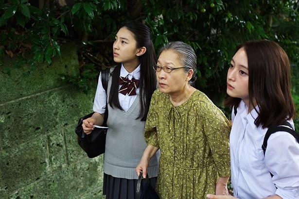 映画「ハローグッバイ」は7月15日より公開