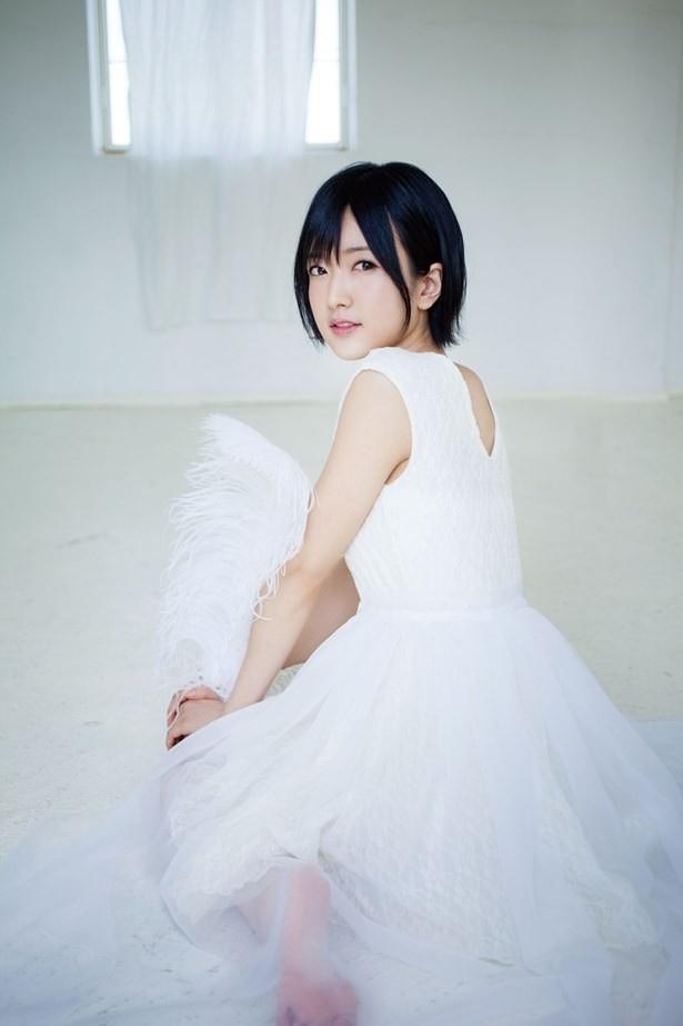 「哲学者になるためにアイドルになります」と宣言した、須藤凛々花(NMB48)