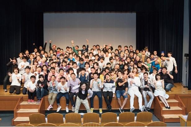 太田プロのお笑いライブ「月笑」をピックアップした特集も!