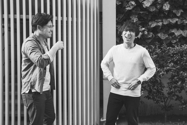 太田プロのお笑いライブ「月笑」特集では、アルコ&ピースらも登場