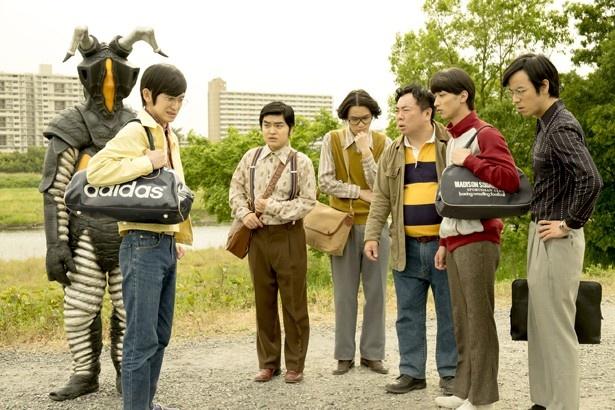 【写真を見る】6月20日(火)放送の第3話では、リョウタ(本郷奏多)にショックな出来事が…