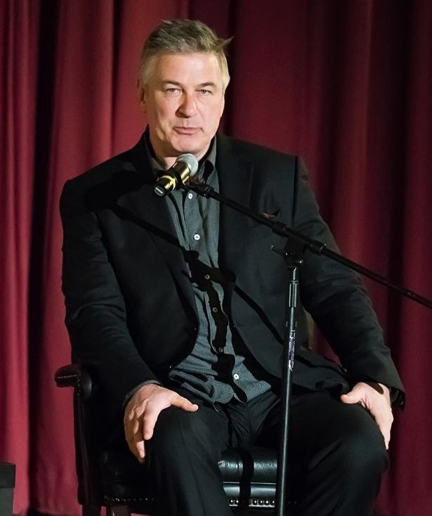 個性派俳優として活躍するアレック・ボールドウィン