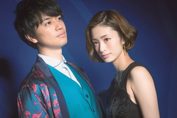 斎藤は「上戸さん演じる紗和の3年前にはなかった表情を見て、経過した時間をどういうふうに過ごしてきたのかということも含めた再会になったと思います」