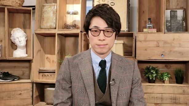 6月11日(日)から「アツカン 田村淳鑑定所」(テレビ朝日)がスタート