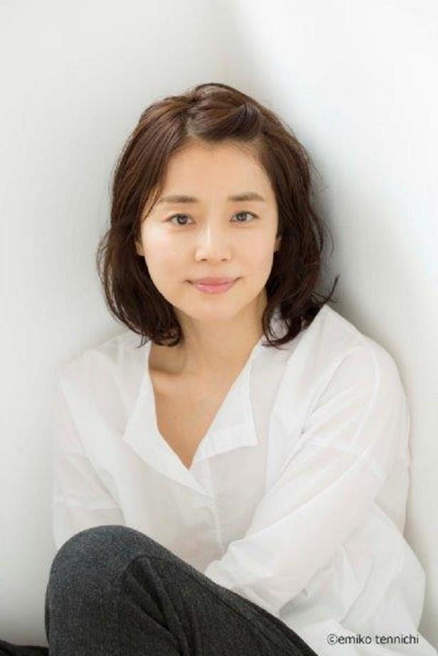 さらに石田ゆり子も出演。高橋も石田も篠原とはドラマ初共演となる