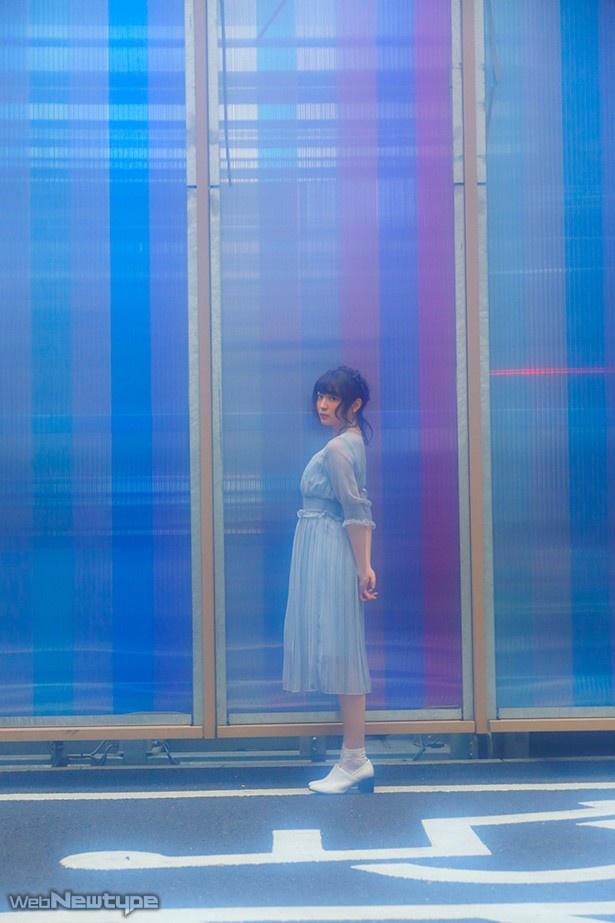 REINA UEDA column [good colors] Photo-39-4