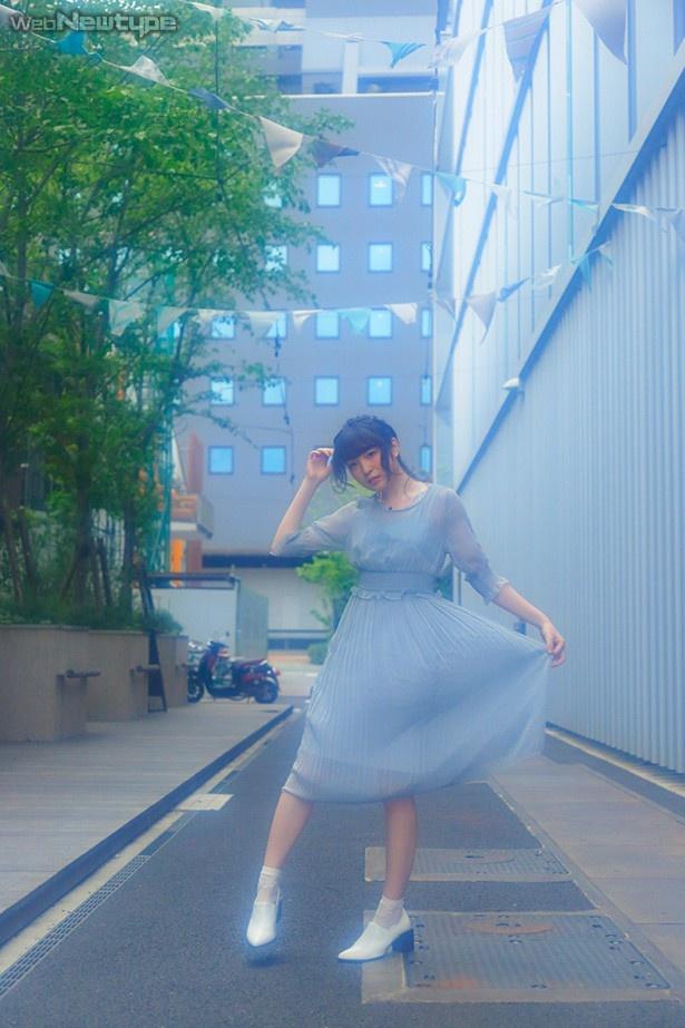 REINA UEDA column [good colors] Photo-39-15