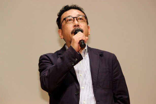 メガホンをとった中村義洋監督