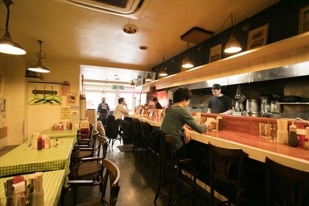 """老若男女を元気にする昼から食べられる日本の""""晩ごはん"""""""