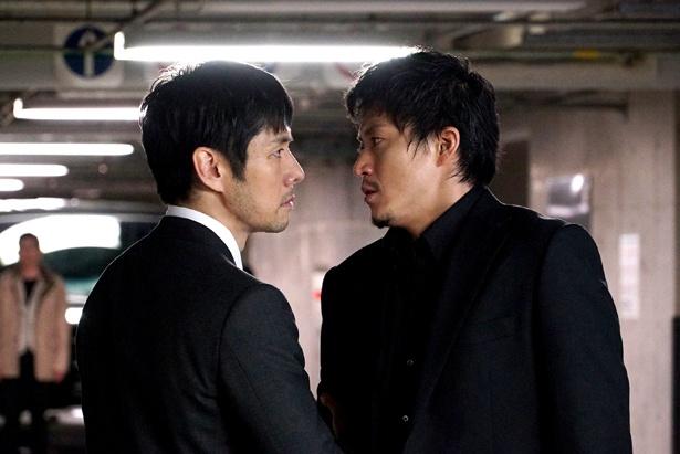 小栗旬、西島秀俊の共演で話題となったドラマ「CRISIS 公安機動捜査隊特捜班」のDVD、Blu-ray化が決定