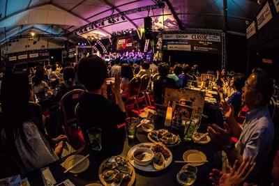 札幌がジャズに包まれるイベント