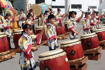 北海道の民謡「ソーラン節」をテーマにした伝統の祭り