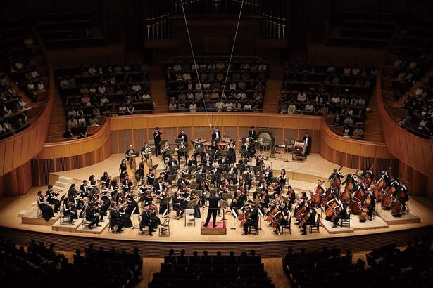 音響が素晴らしい札幌コンサートホールKitaraでのPMFオーケストラ演奏会