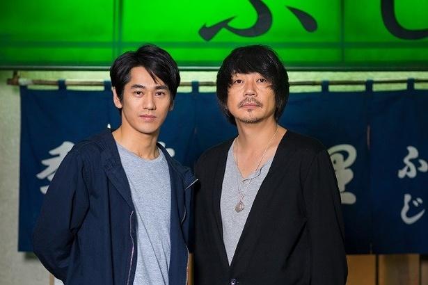 【写真を見る】「居酒屋ふじ」は実在する居酒屋を舞台に、永山絢斗演じる若者の成長を描く
