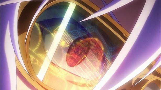 映画「ノーゲーム・ノーライフ ゼロ」前売券 第3弾とペア券が発売決定。特典はキービジュアルA3クリアポスター!