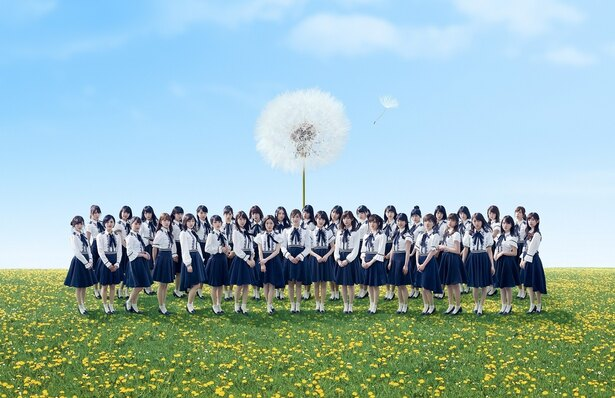 「THE MUSIC DAY」に出演するAKB48