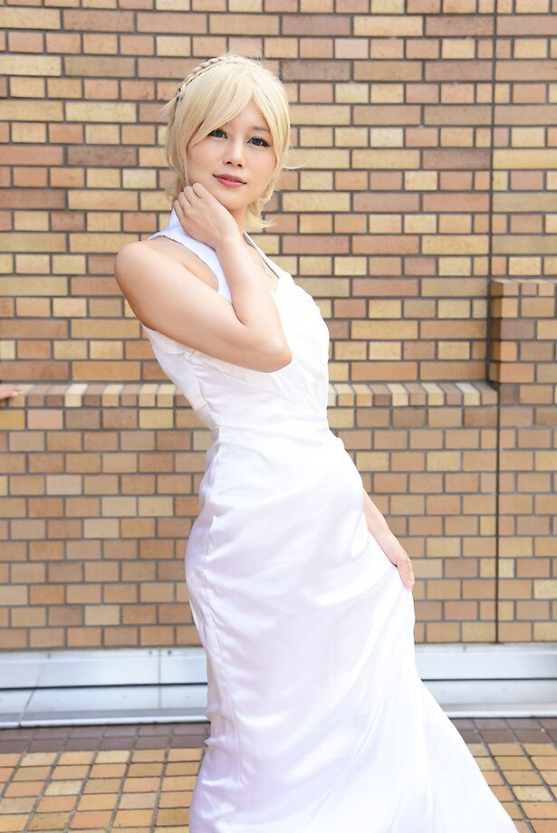 【コスプレ20選】美人コスプレイヤーが勢ぞろい!6月開催のacosta!で人気が集中したコスプレとは?