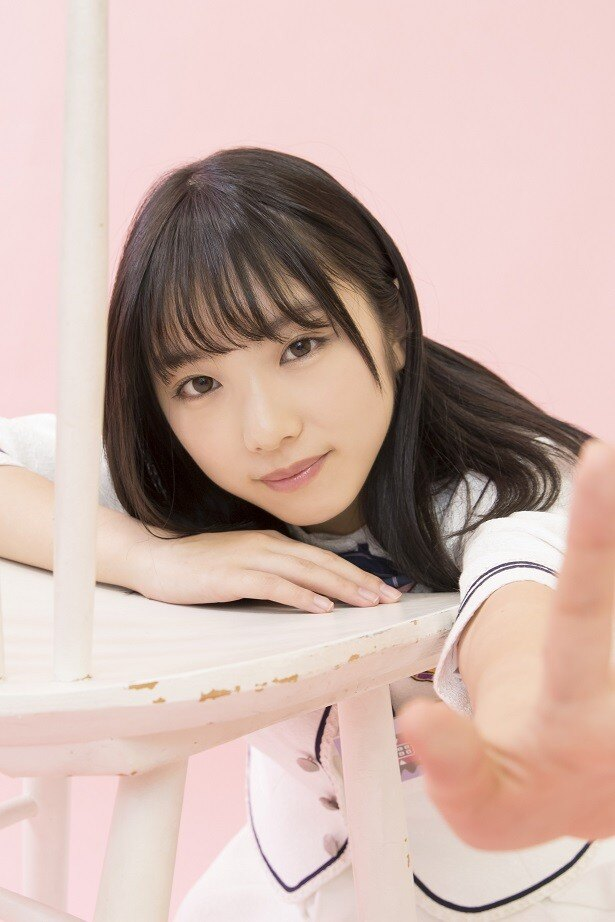 「小っちゃいけど色気はあるとよ!」のキャッチフレーズでおなじみの与田祐希!