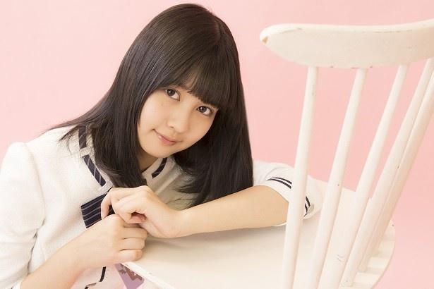3期生の不思議ちゃんキャラ、中村麗乃!
