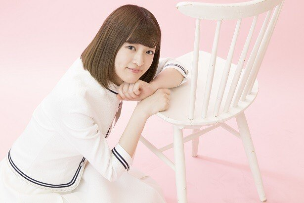3期生の最年長でふんわりキャラの吉田綾乃クリスティー!