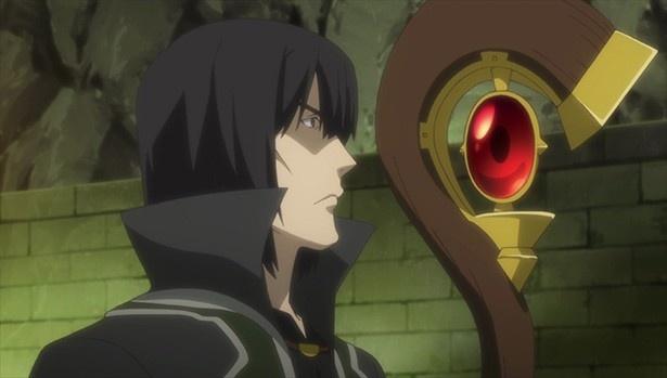 「ゼロから始める魔法の書」第10話先行カットが到着 。頑なに傭兵を拒絶するゼロは…。