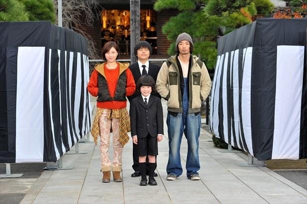 ドラマW 稲垣家の喪主  放送チャンネル:WOWOWプライム