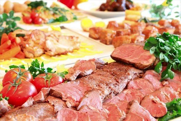 ロッテシティホテル錦糸町にて「2017 初夏のミートグルメフェア」実施。朝からお肉を楽しもう