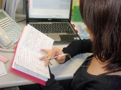 プロジェクト管理表で仕事の進捗管理も可能