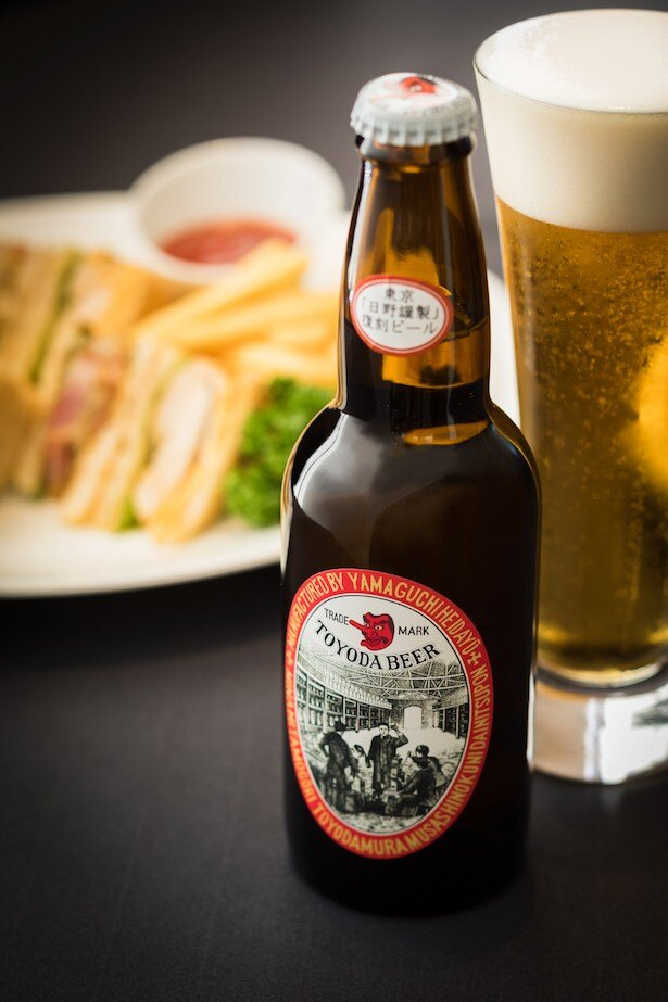 【写真を見る】最古のビール!そのお味は?