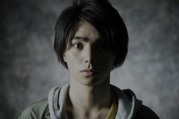 「デッドストック~未知への挑戦~」で主演を務める村上虹郎