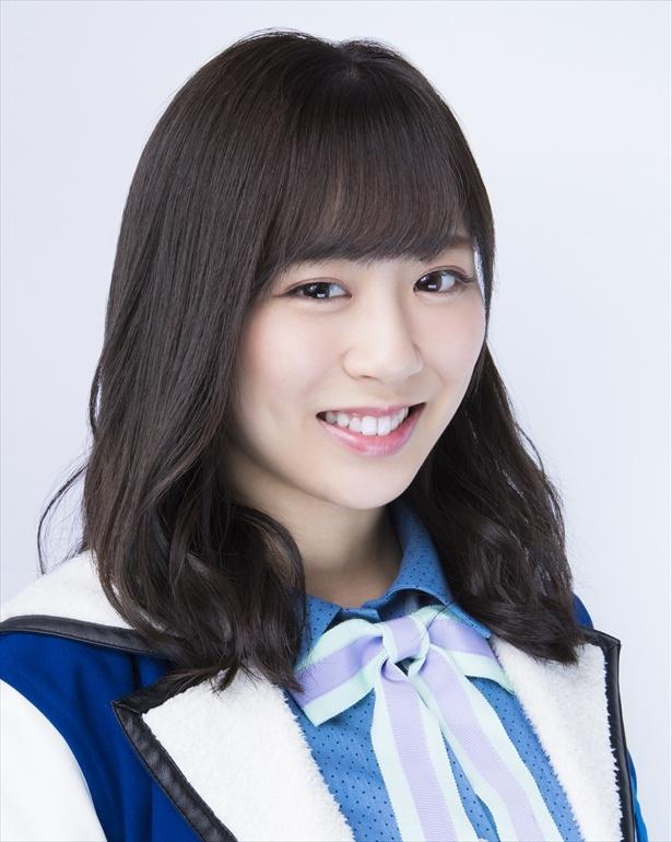 HKT48・坂口理子の公約は「体操服で劇場のビラ配り」