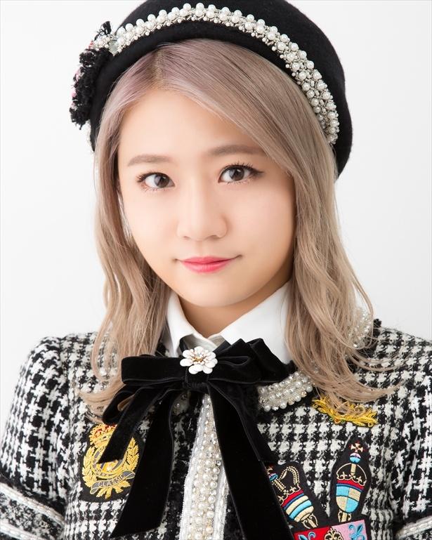 AKB48・島田晴香の公約は「現役のプロレスラーの方とガチで試合をします!」