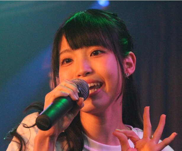 FES☆TIVEの真野ちゃん(真野彩里愛)が6月7日に17歳の誕生日を迎え、6月12日に「FES☆TIVE真野彩里愛生誕祭」を開催