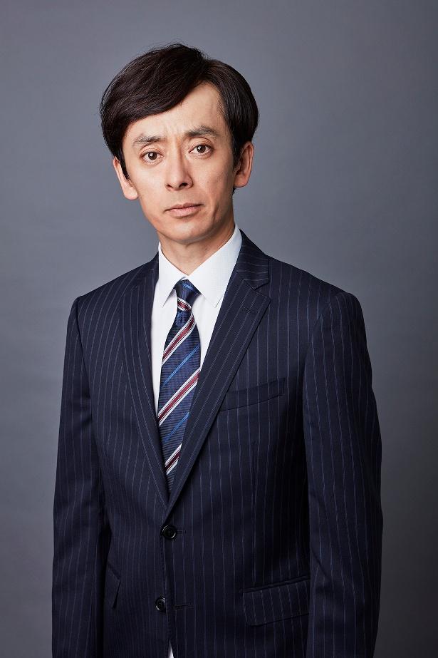 滝藤が演じる役は元子が勤めていた東林銀行世田谷北支店長・村井亨