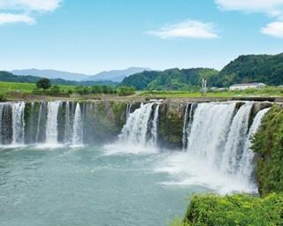 滝も川も鍾乳洞も!大分のひんやり聖地巡礼