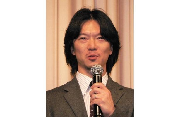 初映画ながら中谷美紀相手にラブシーンに挑戦した小林十市