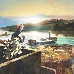 京アニ制作の「ヴァイオレット・エヴァーガーデン」PV第1弾が公開! 2018年1月放送・世界同時配信なども決定!