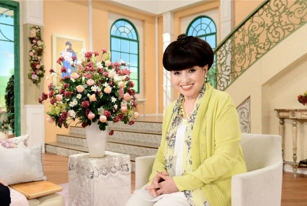 6月16日(金)の「徹子の部屋」が、野際陽子の追悼特別放送に