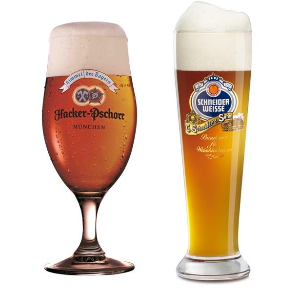 オクトーバーフェストで人気のビールが大集合!