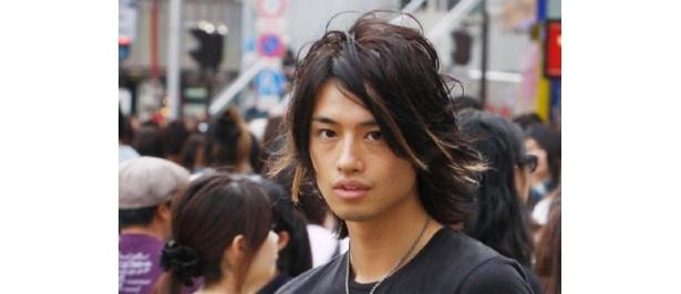 2009年はさまざまな映画に出演した斉藤工