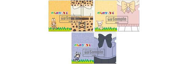 「けもフレ」や「Re:ゼロ」などのグッズも!C92 KADOKAWAブースの一部商品が事前受注通信販売決定!