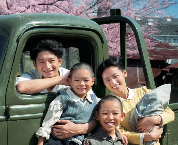 「いつまた、君と~何日君再来~」は日本人のたくましさ、誠実な生き方を描く、愛の実話だ